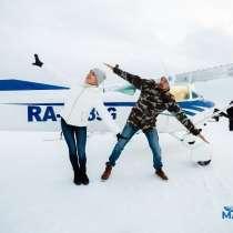 Полеты на самолете в Москве MAG Aero, в Москве