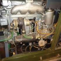 Дизель генератор 30 квт, электростанция, в Самаре