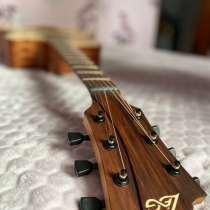 Электроакустическая гитара Tramontane T70ACE, в Ноябрьске
