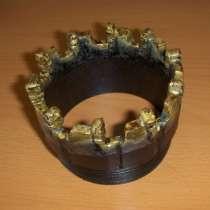 Продам твердосплавные коронки СА-6 132 мм, в Симферополе