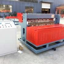 Оборудование для производства сварочных сетков модель JINBIN, в г.Шигадзе