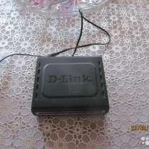 D-Link adsl Router, в Белгороде