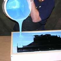 Жидкий силикон для изготовления форм, в г.Витебск