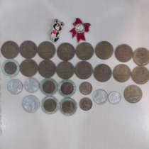 Продам монеты СССР и Ррссии, в Благовещенске