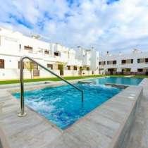 Недвижимость в Испании, Новые таунхаусы в Торревьеха, в г.Торревьеха