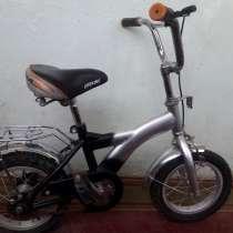 Срочно!! Продается велосипед. Для мальчика 4-7 лет. Недорого, в г.Ташкент