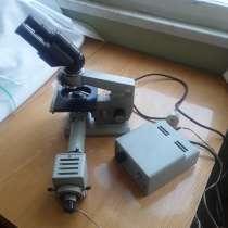 Продается микроскоп биологический рабочий, в г.Ереван