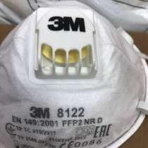 Покупаем респираторы 3М 9162, 3М 8122, в Ленинск-Кузнецком