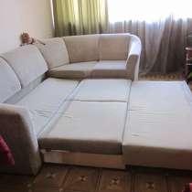 Угловой диван раскладной, в г.Ереван
