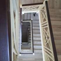 Лестницы в дом, в Москве
