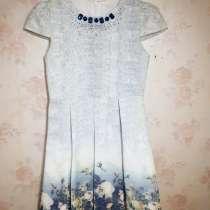 Красивое и лаконичное платье на 8 марта:), в Москве