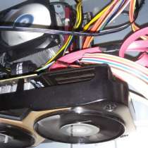 I3 4170 3.7GHZ 1150 DDR3 8GB видеокарта 750ti, в Набережных Челнах