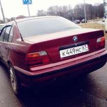BMW 318i E36, в Видном