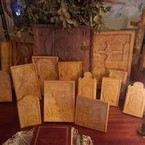 Церковные иконы, в г.Тбилиси