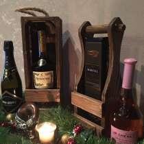 Ящик для вина, в Новосибирске