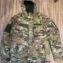 Куртка зимняя новая 48 р-ра мультикам, в Москве