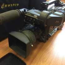 XDCAM телекамера Sony, в Москве