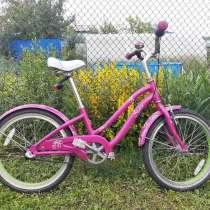 Детский Велосипед для девочек, в Сухом Логе