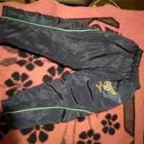 Продаю детские штаны зимние недорого на 4 года, в Ставрополе
