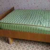 Кровать, в Иванове