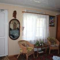 Дом 69.1 м² на участке 12.5 сот, в Омске