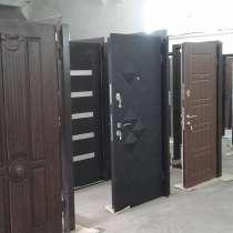 Двери входные новые модели, в г.Львов