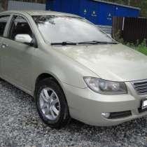 Продажа автомобиля LIFAN Solano 1.6МТ, 2011, седан, в Новосибирске