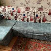 Продам диван, в Заволжье