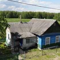 Продам дом с мебелью в д. Новый Свержень 3км от г. Столбцов, в г.Минск