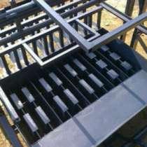 оборудование для производства блоков ВСШ, в Самаре