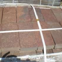Пиленый камень красный (плитка) ИП Шеверев А. С., в Шахтах