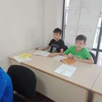 Курсы скорочтения для детей со скидкой 20%, в г.Алматы