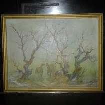 Продаётся картина, в г.Тбилиси