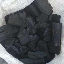 Продам древесный уголь на экспорт, в г.Одесса