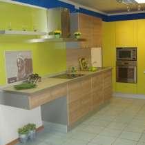 Кухни от фабрики, в Тольятти