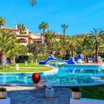 Недвижимость в Испании, Квартира рядом с пляжем в Торревьехa, в г.Торревьеха