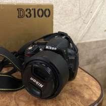 Продаётся фотоаппарат Nikon, в г.Николаев