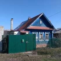 Дом 35 м² на участке 2 сот, в Чебоксарах