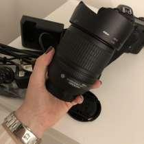 Nikon D7200, 18-105mm, в г.Белград