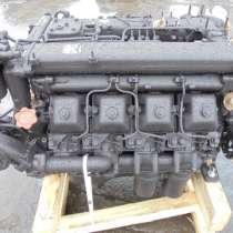 Двигатель КАМАЗ 740.30 евро-2 с Гос резерва, в г.Шымкент
