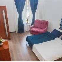 Сдаю на часы и сутки 1-комнатную квартиру на ул. Дьяконова,2, в Нижнем Новгороде