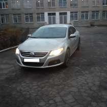 Продам авто Volkswagen CC 2010 -8100$, в г.Донецк