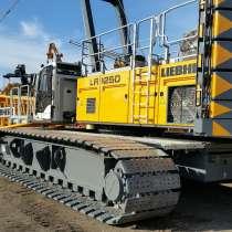 Ремонт кранов Libherr LTM LT от 10000-до 750000 тонн, в Волгограде