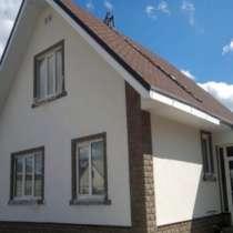 Строительство домов за 3-5 дней, в Краснодаре