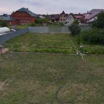 Садовник, в Казани