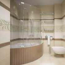 Евроремонт ванной комнаты, в Улан-Удэ