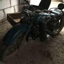 Продам мотоцикл Урал, в Перми