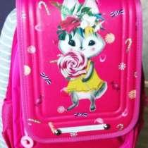 Рюкзак розовый, в Тюмени