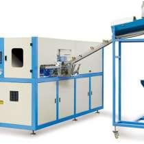 Автомат для производства ПЭТ бутылок АВ-2000, 2000 б/час, в Ульяновске