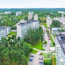 Сдаётся в аренду просторная 2-комнатная квартира в Helsinki, в г.Хельсинки